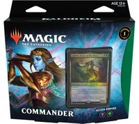 Kaldheim Commander Deck - Elven Empire (GB)