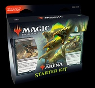 Core Set 2021 - Arena Starter Kit