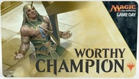 MTG Ultra Pro Playmat - Amonkhet Game Day Champion