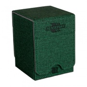 Blackfire Flip Deck Box - Green