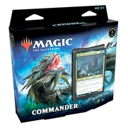 Commander Legends Decks - Reap the Tides