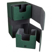 Blackfire Dual Deck Box - Green