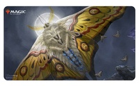 MTG Ultra Pro Playmat - Luminous Broodmoth