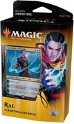 Guilds of Ravnica Planeswalker Deck - Ral, Caller of Storms