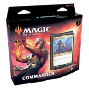 Commander Legends Decks - Arm for Battle